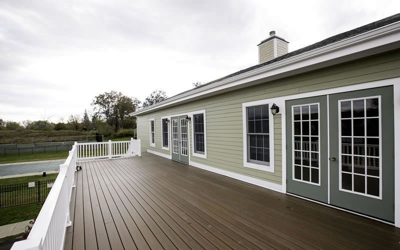 Hardie Siding Repair Contractor | (847) 827-1605