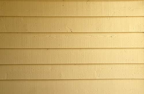 Painted Cedar Siding – Lap Style