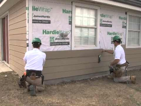 James Hardie Siding Company Chicago (847) 827-1605