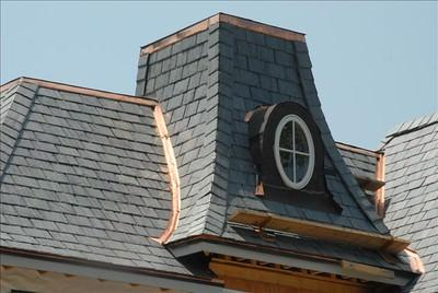 Slate Roofing Company - Chicagoland