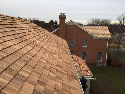 Cedar Shake Roofing Company - A.B. Edward Enterprises, Inc.