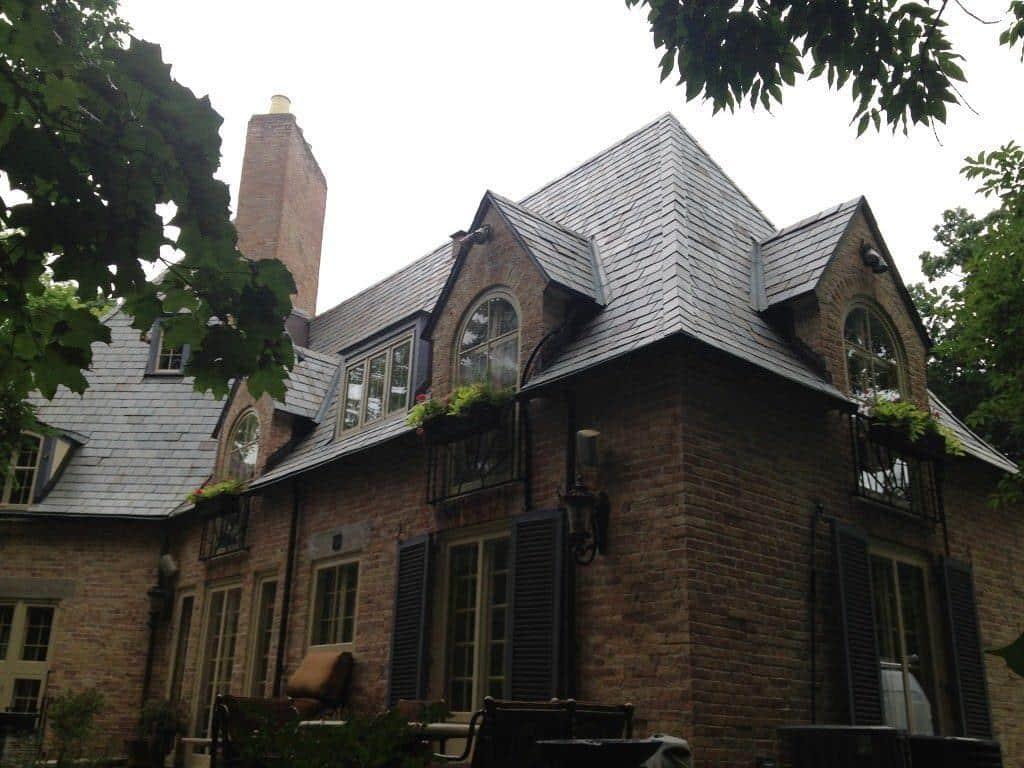Slate Roof Company