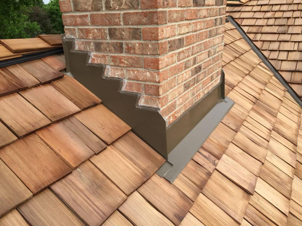 Cedar shake roofing chicago