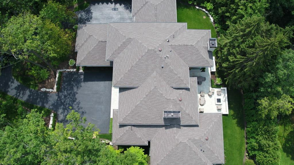 Project by Roofing Professional A.B. Edward Enterprises, Inc.