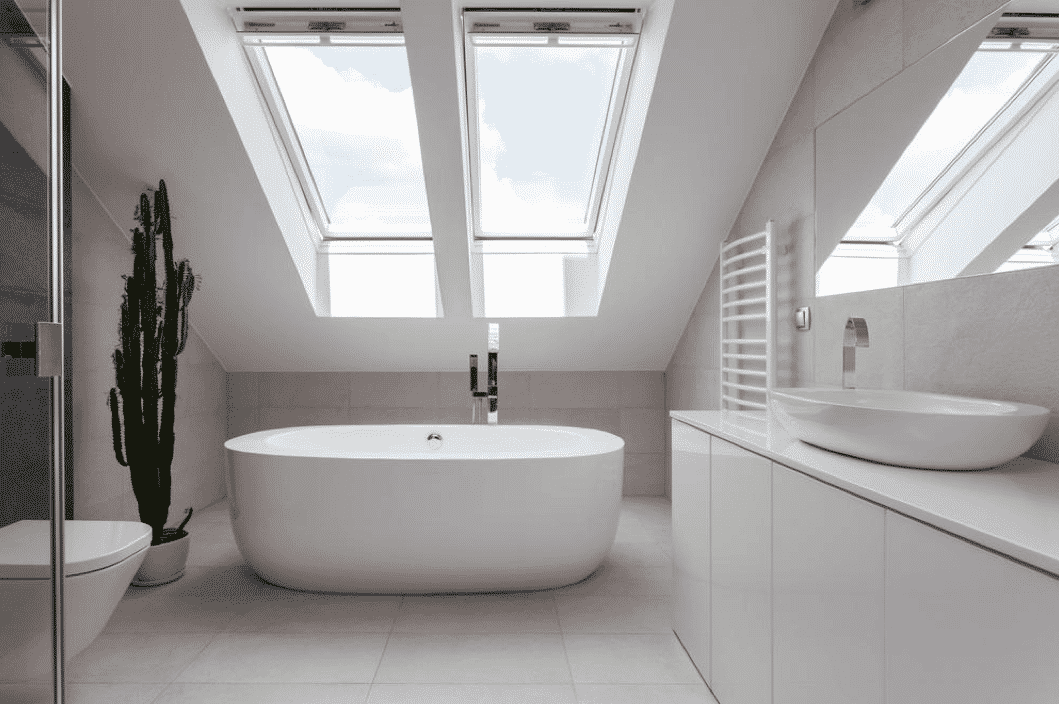 Skylights and bespoke window designs