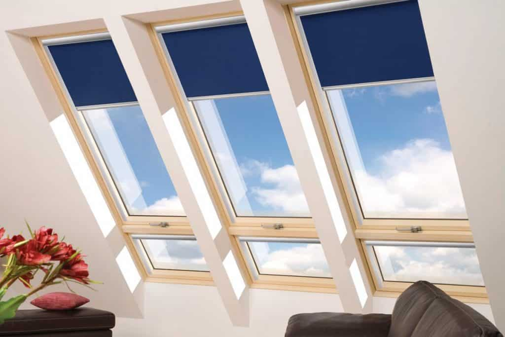 Fakro Windows and Skylights
