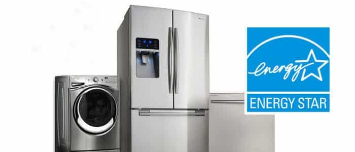 Energy Saving Appliances