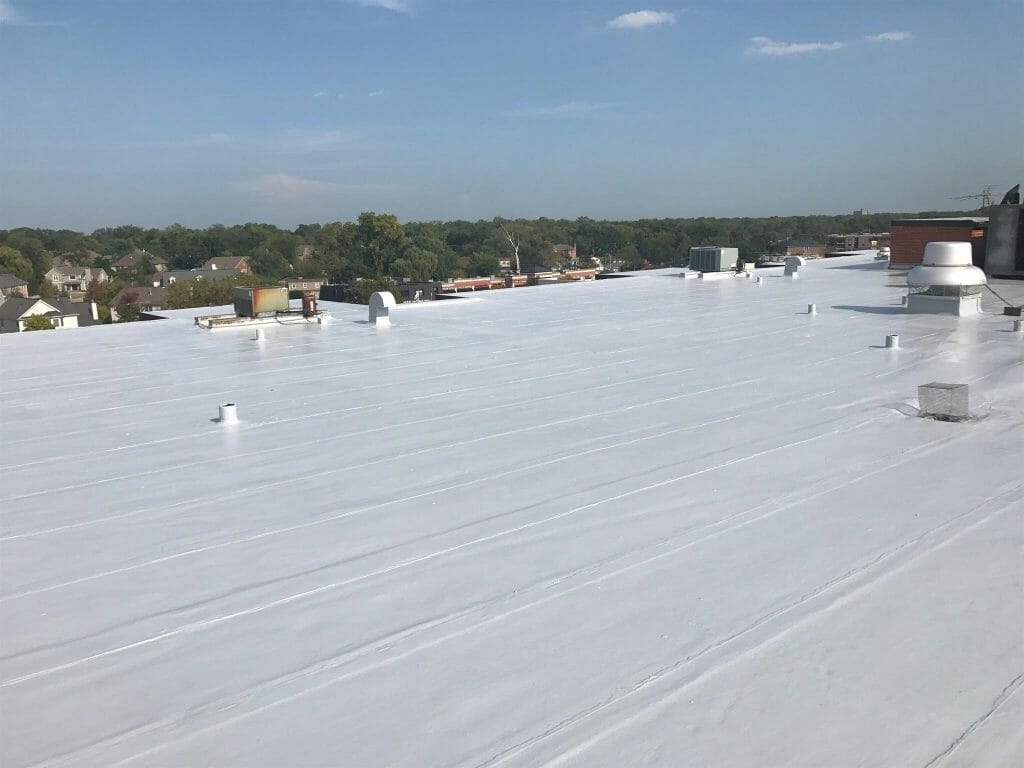 GacoRoof can extend the life of your roof for years