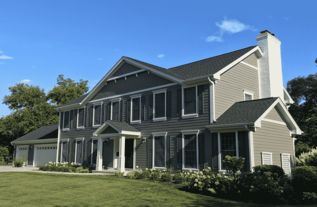 Siding Replacement and Repair Services | AB Edward Ent.