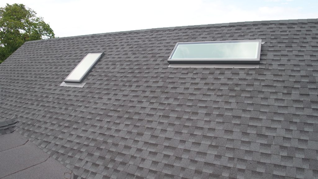Understanding how your roof works lets you install skylights or solar panels